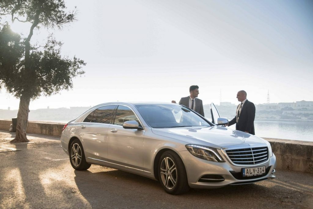 What to look for when booking a luxury chauffeur in Malta